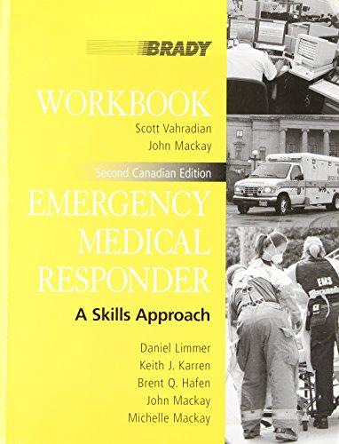Emergency Medical Responder: Limmer EMT-P, Daniel
