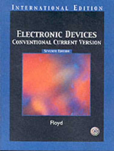 9780131278271: Electronic Devices: Conventional Flow Version