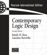 9780131278301: Contemporary Logic Design (INTERNATIONAL EDITION)