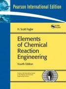 9780131278394: Elements of Chemical Reaction Engineering (Prentice-Hall International Series in the Physical and Chemical Engineering Sciences)