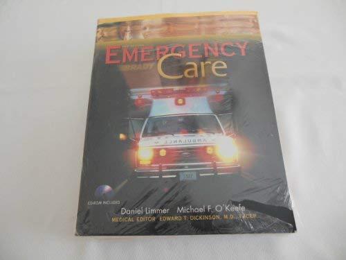 9780131278967: Emergency Care