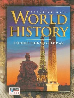 9780131281943: World History Connections to Today