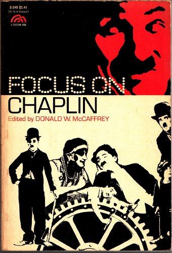 9780131281998: Focus on Chaplin (Film Focus)