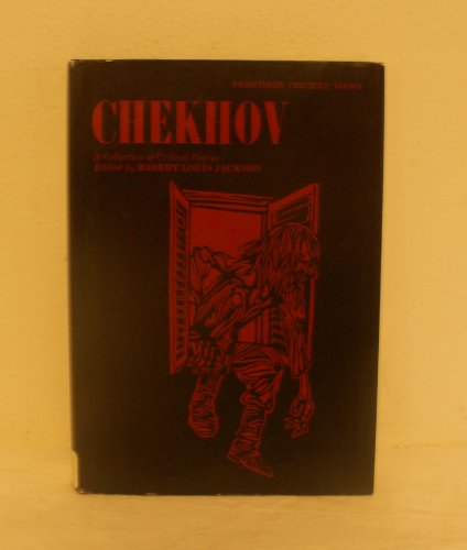 9780131282490: Chekhov: A Collection of Critical Essays (20th Century Views)