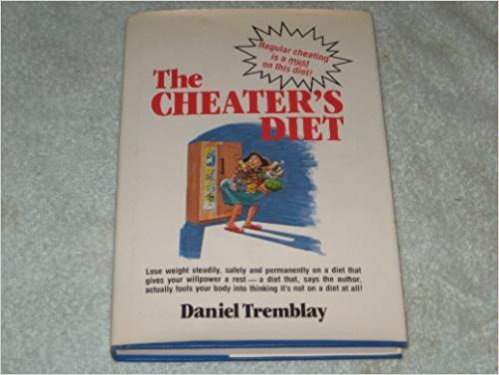 9780131283077: The Cheater's Diet