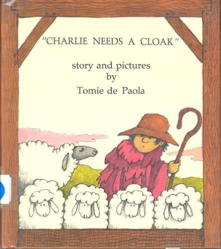 9780131283558: Charlie Needs a Cloak