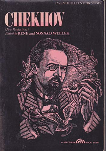 9780131283718: Chekhov, New Perspectives (Prentice-Hall Series in Sociology)