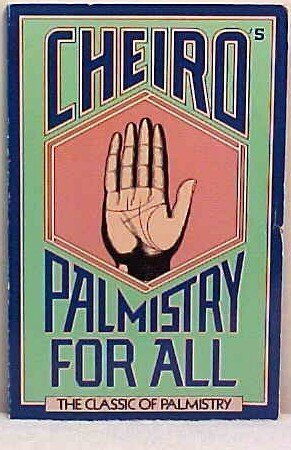 9780131283800: Cheiro's Palmistry for All: The Classic of Palmistry