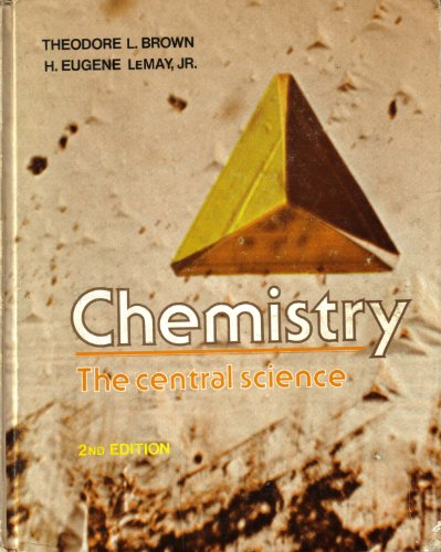 9780131285040: Chemistry: The central science