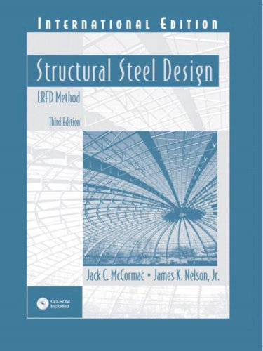 9780131286085: Structural Steel Design: Using the LRFD Method