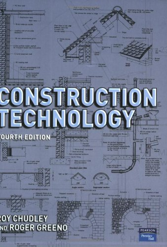9780131286429: Construction Technology