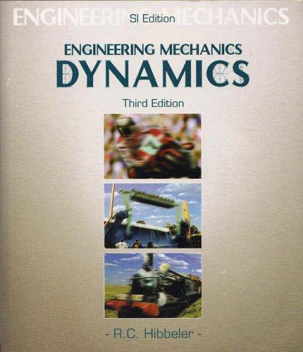 engineering mechanics dynamics hibbeler pdf