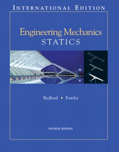 9780131287341: Engineering Mechanics: Statics