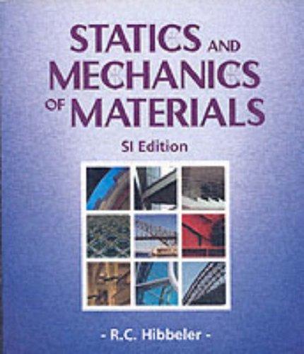 9780131290112: Statics and Mechanics of Materials SI