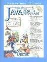 9780131290143: Java How to Program