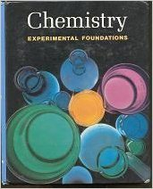 9780131290815: Chemistry: Experimental Foundations