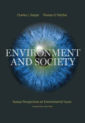 9780131290822: Environment and Society