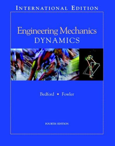 9780131293014: Engineering Mechanics: Dynamics