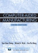 9780131293342: Computer-Aided Manufacturing