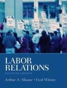9780131293694: Labor Relations