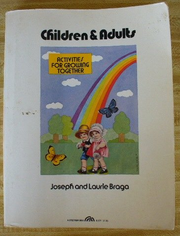9780131303447: Children and Adults