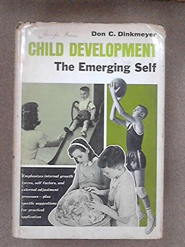 9780131304017: Child Development: The Emerging Self