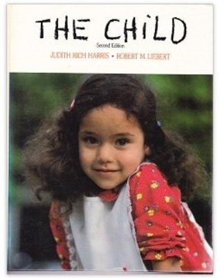 9780131304369: The Child: Development from Birth Through Adolescence