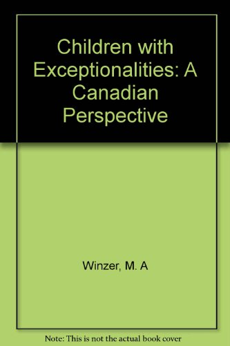 9780131305199: Children With Exceptionalities