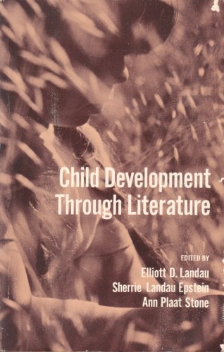 9780131306745: Child Development Through Literature