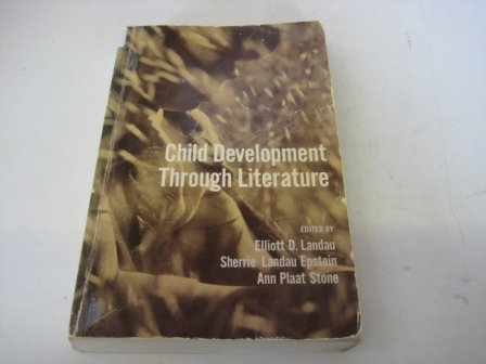 9780131306820: Child Development Through Literature