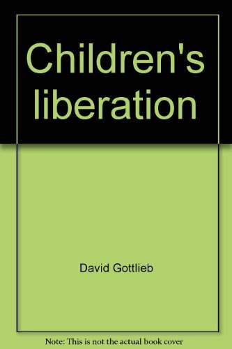 9780131308237: Children's liberation, (A Spectrum book)