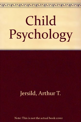 9780131309715: Child Psychology