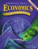 PRENTICE HALL ECONOMICS: PRINCIPLES IN ACTION STUDENT: HALL, PRENTICE