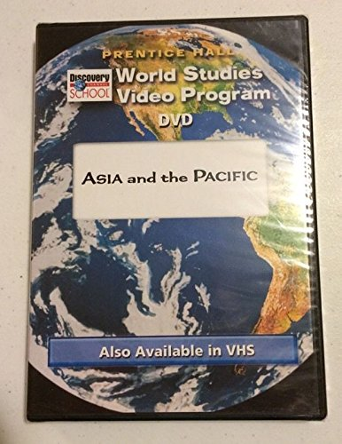 9780131310391: Prentice Hall World History Video Program