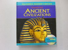 9780131310414: Prentice Hall Ancient Civilizations (Student Edition on Audio CD)