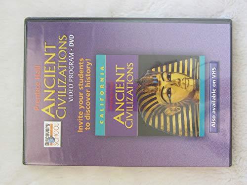 9780131310957: Ancient Civilizations Video Program