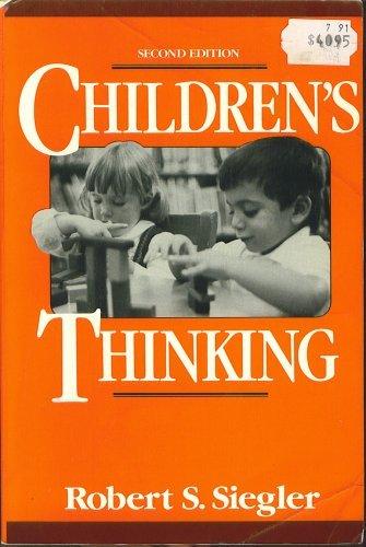 9780131312104: Children's Thinking