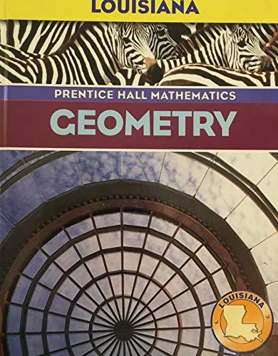 9780131314016: Geometry (Louisiana Edition)