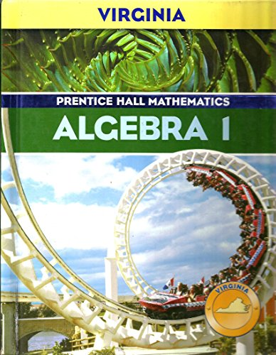 9780131314337: Algebra 1 (Mathematics)