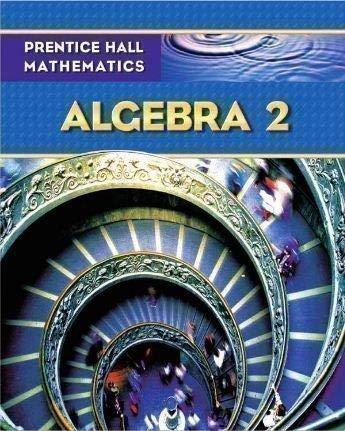 9780131314399: Algebra 2 (VA)