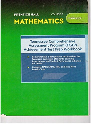 9780131315006 Tennessee Comprehensive Assessment Program Tcap