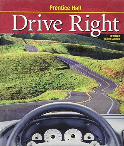 9780131316072: Prentice Hall Drive Right