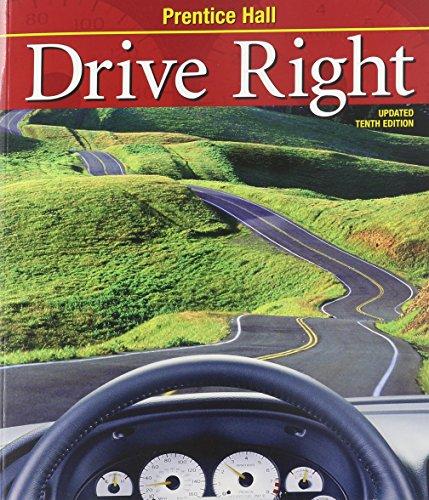 9780131316102: Prentice Hall Drive Right