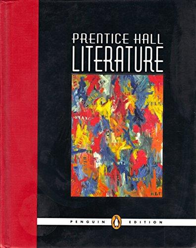 9780131317161: Prentice Hall Literature Student Edition Grade 8 Penguin Edition 2007c