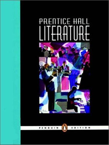 9780131317178: Prentice Hall Literature, Grade 9, Student Edition