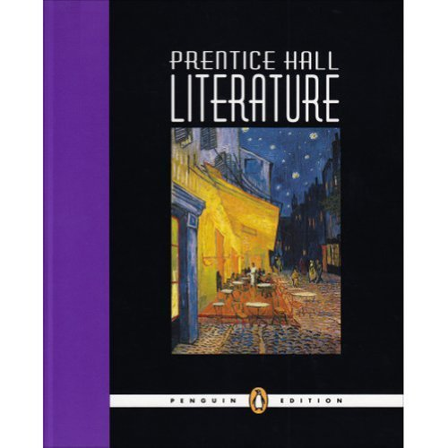 9780131317185: Prentice Hall Literature, Grade 10, Student Edition