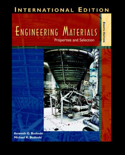 9780131327917: Engineering Materials: Properties and Selection
