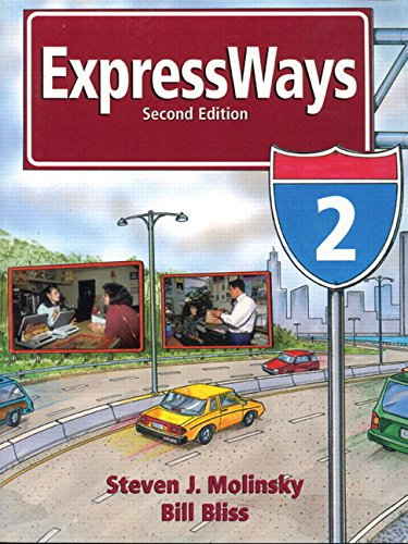 9780131330290: Expressways: Student Book and Test Prep Workbook Level 2