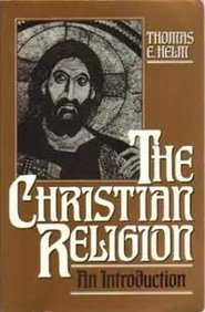 9780131335134: The Christian Religion: An Introduction