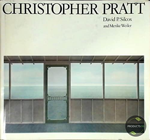 9780131336452: Christopher Pratt (